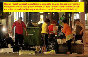LA OTRA ESPAÑA: LA QUE NO INTERESA QUE SE VEA