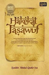 Hakekat Tasawuf | TOKO BUKU ONLINE SURABAYA