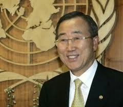 Raports du SG de l'ONU