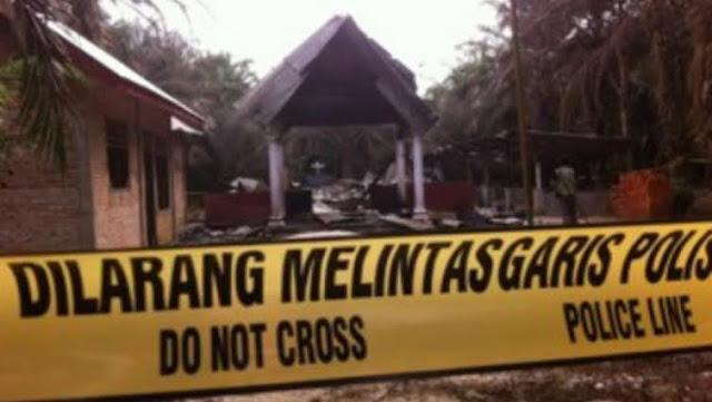 Penjelasan Kepala BIN Terkait Kericuhan di Aceh Singkil