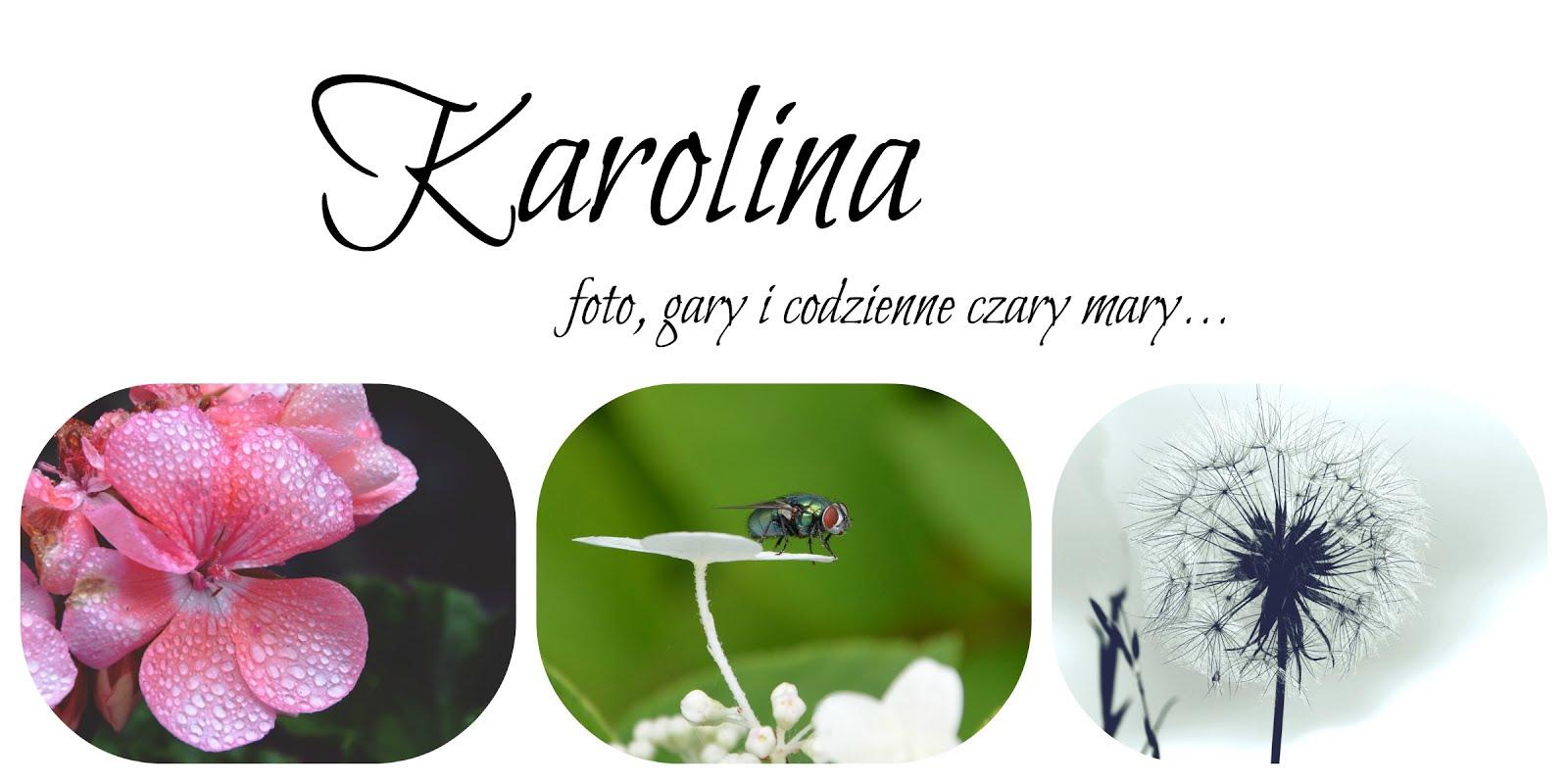 Świat Karoliny