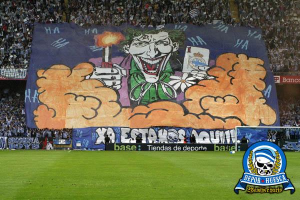 (Spania) Deportivo de La Coruna Rcd_huesca01