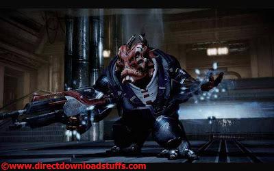 Mass Effect 2 Screenshots 1