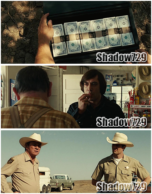 No Country For Old Men (2007) | Sin Lugar Para Los Débiles