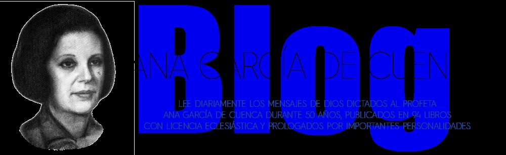 Ana García de Cuenca