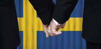 Ambasada Suediei a scris un mesaj de susținere pentru homosexuali imediat dupa ce Camera...