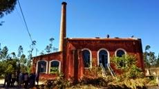 Fábrica a funcionar desde 1900