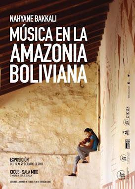 Exposición - Desarrollo Social a través de la Música