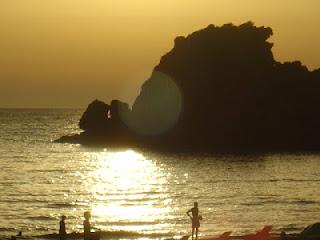 Corfù Spiaggia Pelekas