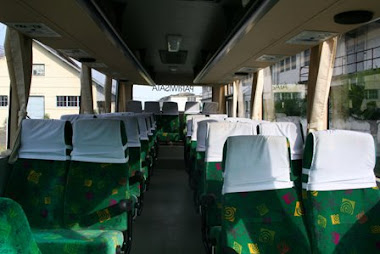 INTERIOR MEDIUM BUS AC