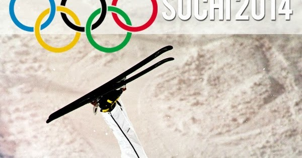 physics in the winter olympics essay