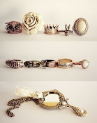 cupid's ring collection