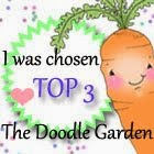 Top 3 - The Doodle Garden