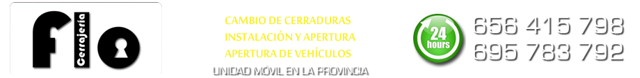 CERRAJEROS DONOSTI - 656 415 798 - 24 HORAS EN GUIPÚZCOA