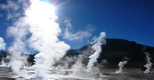 geotermia mexico