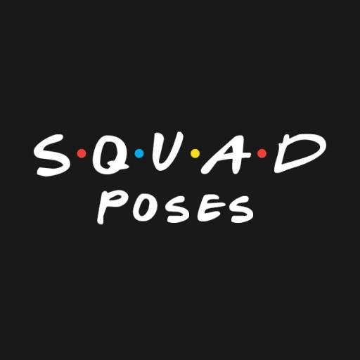 Squad-Poses