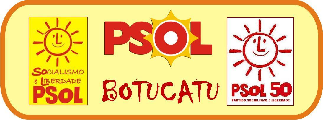 PSOL Botucatu