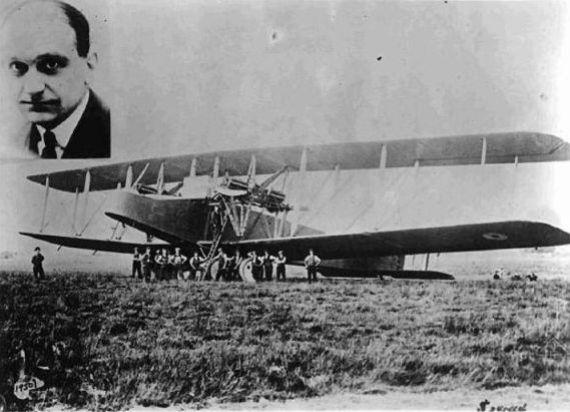 pesawat bomber