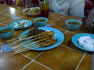 Restoran Warisan Wak Radol