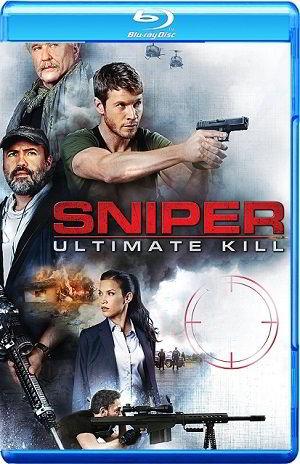 Sniper Ultimate Kill 2017 BRRip BluRay 720p