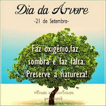 21/09 - DIA DA ÁRVORE