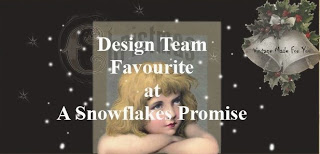 Design Team Favourite