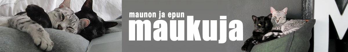 Maunon ja Epun maukuja