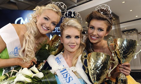 Miss Finland Universe 2013