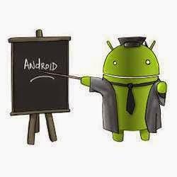 belajar android