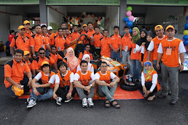 Perodua Eco-Challenge 2011