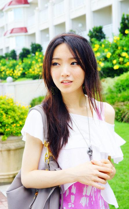 Hongkong girl photo 16