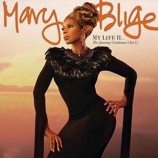 Mary J. Blige - Ain