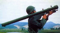 Strela 2 Man Portable Air Defense Systems