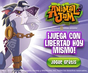 Registrate en Animal JAM