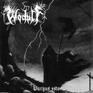Wodulf - Wargus Esto [Demo] (2003) (Re-released 2005)