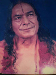 Jagadguru Shree Kripaluji Maharaj teaches only roop dhyan