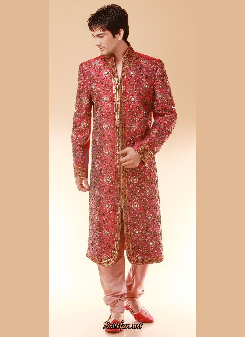 Bangladeshi Wedding Dresses for Men_Wedding Dresses_dressesss