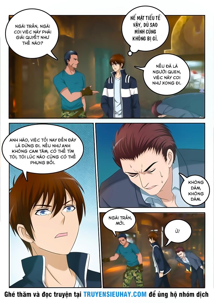 Trọng Sinh Đô Thị Tu Tiên Chap 8 Upload bởi Truyentranhmoi.net