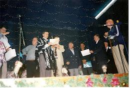 Candil de Kilmes 1998