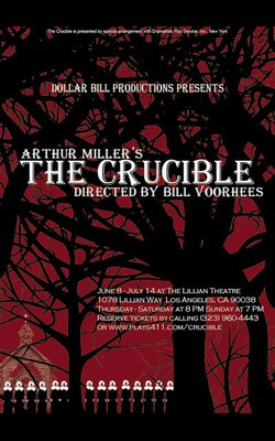 where does abigail williams show greed in the crucible 4th october 2004 discuss how miller presents the theme of greed and envy within 'the crucible' abigail does many things during the play.