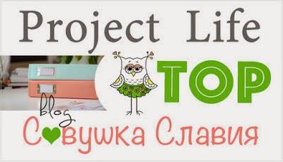 """СП """"PROJECT LIFE 2015"""" -ЯНВАРЬ"""