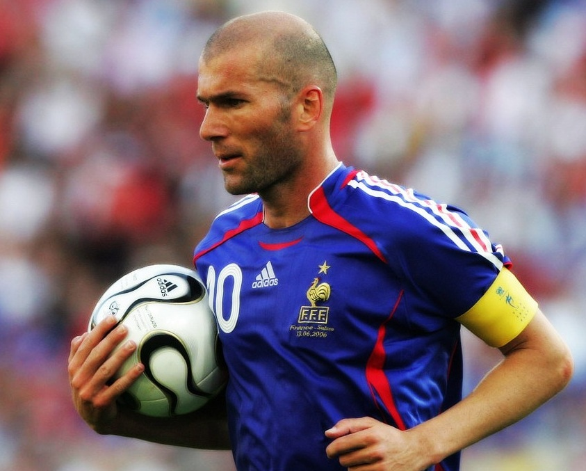 zinedine zidane 3 days ago spanish giants have four games before kiev - starting with barcelona at camp nou.