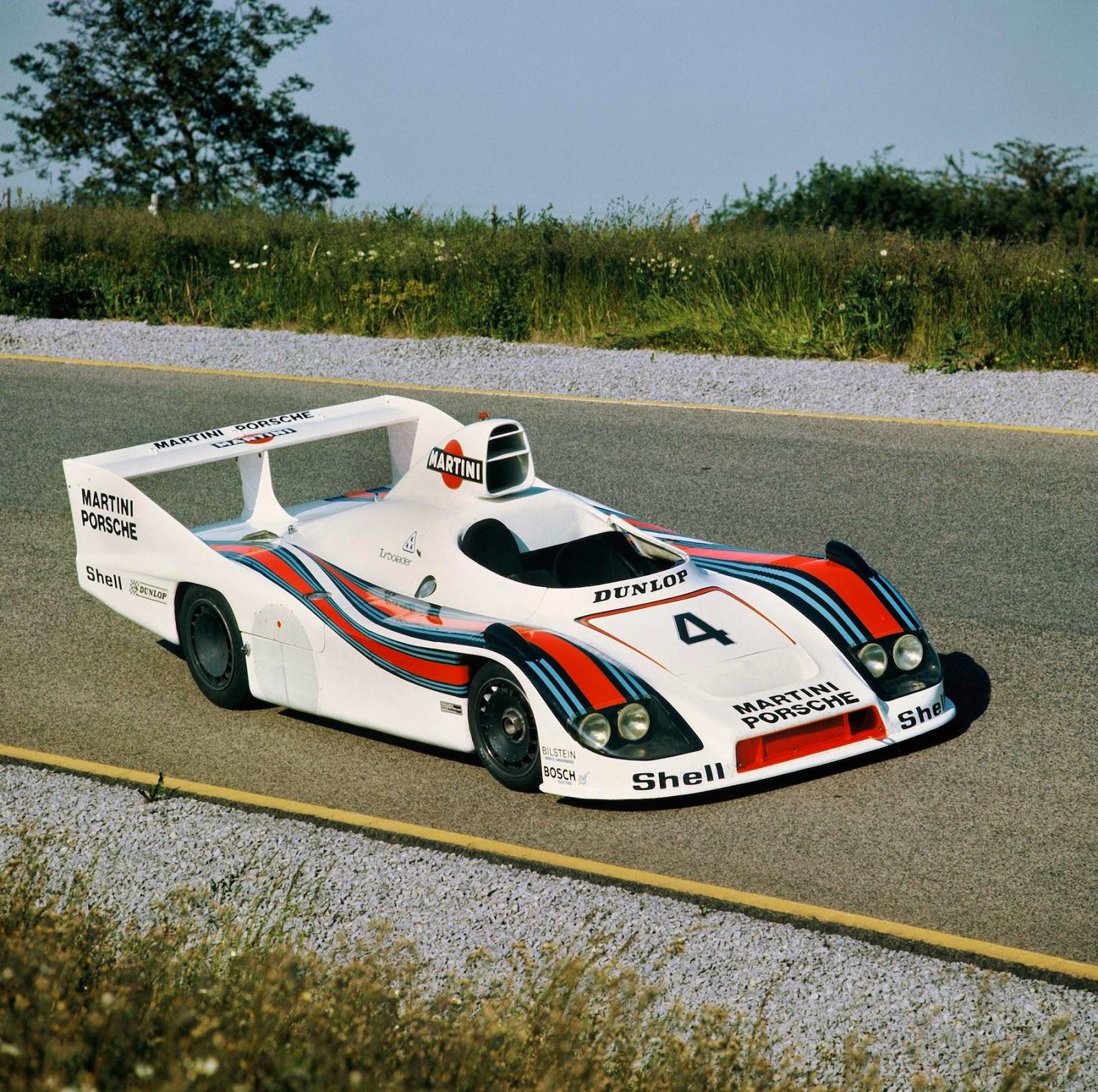 1977 - Porsche 936