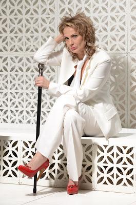 Ваня Цветкова с ексклузивна фотосесия и интервю за сп. Hello