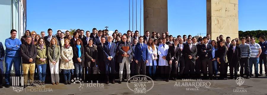 Blog de la Escuela Superior de Hostelería de Sevilla