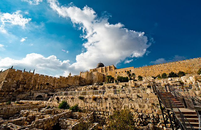 Fotografías De Jerusalén