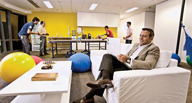 Google abre concurso para ajudar desenvolvedores brasileiros