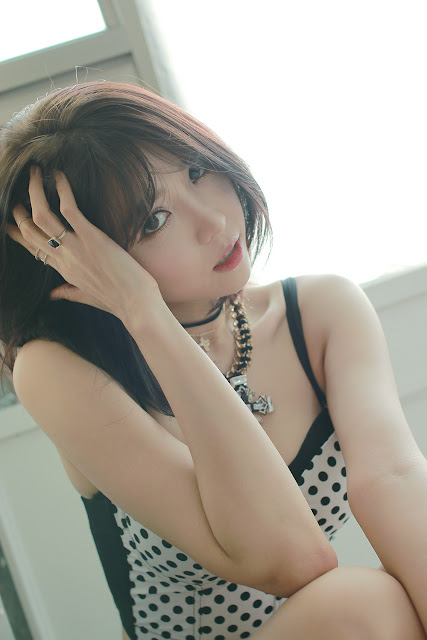 4 Lee Eun Hye - Studio Shoot  - very cute asian girl-girlcute4u.blogspot.com