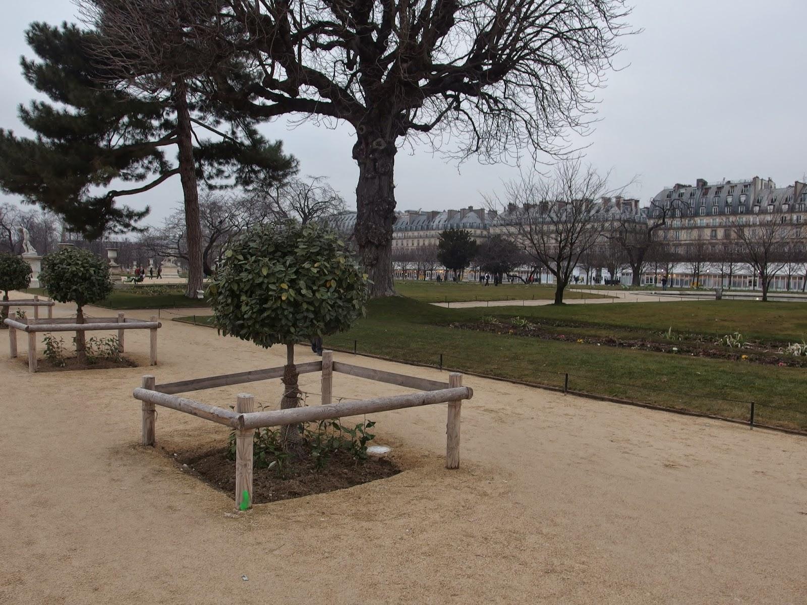 Tuileries garden jardin des tuileries for Jardins de tuileries