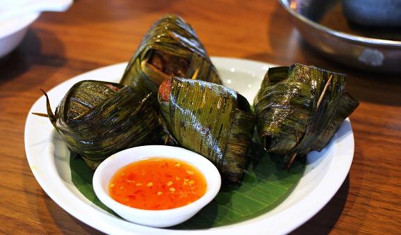 menu restoran khrua thai one city usj